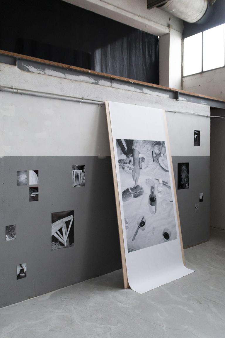 JUAN NADIE Proyectos